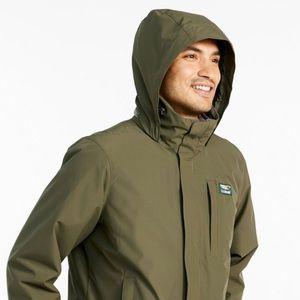 L.L. Bean winter jacket